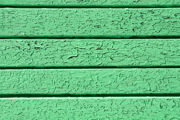 Old green board texture