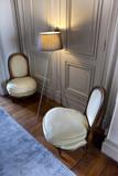 Maison, salon, intérieur, appartement, meuble, luxe