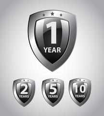 years shields