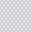 seamless retro grunge polka dots background
