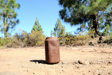 Rusty Can