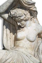 Antike Skulptur - Schönheit in Stein