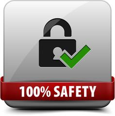 100% Safety