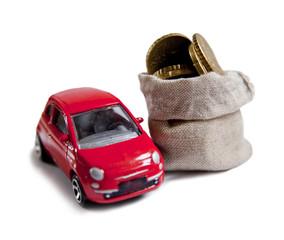 achat de nouvelle auto argent