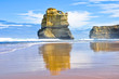 Gibson Steps and the Twelve Apostles, Victoria (Australia)