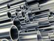 Metal Pipes - 54113901