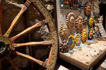 Souvenir siciliani
