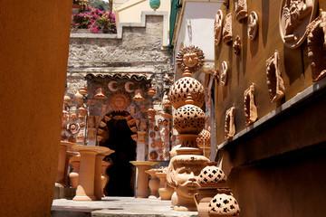 Vasi di Taormina