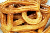 Spanish churros © Arena Photo UK