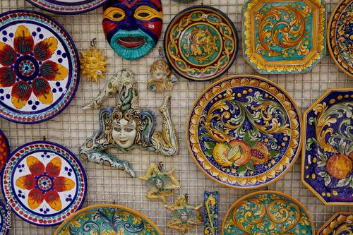 Souvenir di Taormina