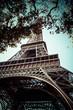 Fototapete Französisch - Anblick - Andere