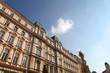 Klassische Architektur in Wien