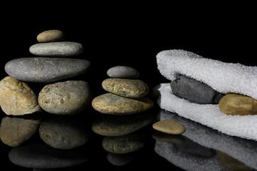 massage aux galets,thalasso,balnéothérapie