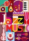 Fototapety Jazz
