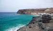 Los Molinos, small fishing village, Fuerteventura