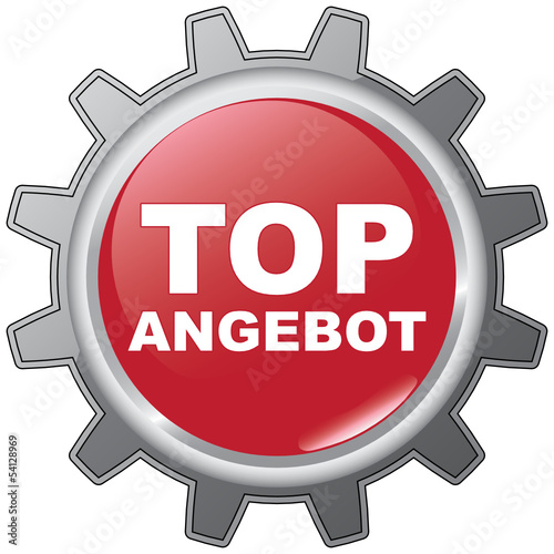 TOP ANGEBOT ICON