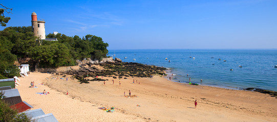 France > Noirmoutier > Plage des Dames
