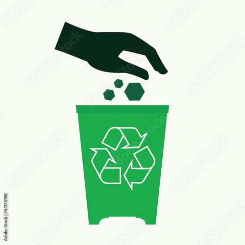 Energy conservation and recycle concept