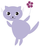 pussycat poster