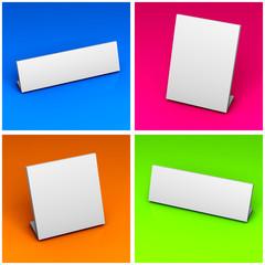 Placeholder White Label Set