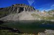 lac de la forclaz - haute tarentaise