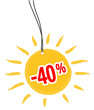 -40 %