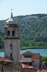 skradin tower