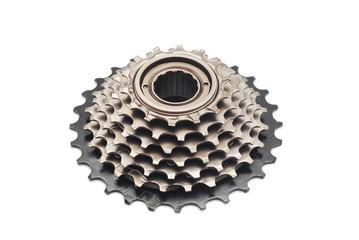 bicycle gear cogwheel