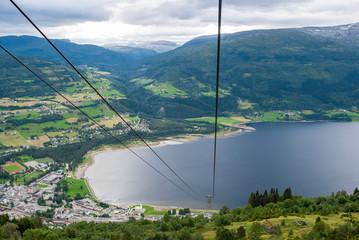 Voss. Norway