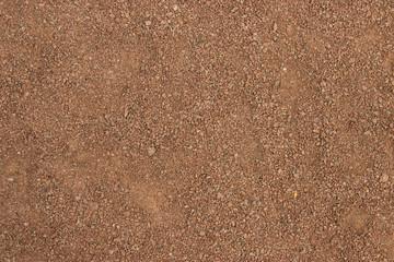 Color gravel background