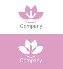 Логотип Лилия