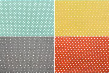 Polka Dots farbic