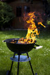 Hot grilling