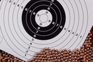 Copper bullet