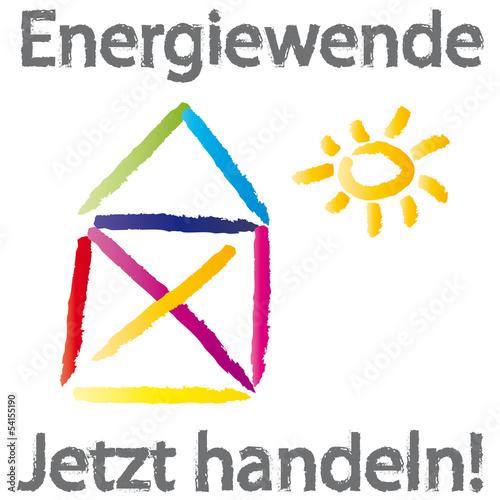 Energiewende - Jetzt handeln!