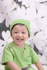 아이;남자아이;소년;웃음;한국아이