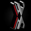 Logo W rot