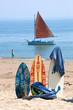 France > Noirmoutier > Plage > Surf