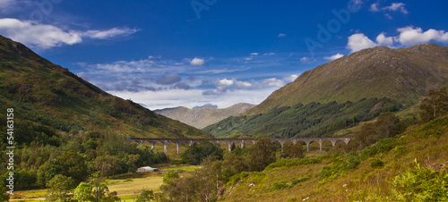 Glen Finnan viaduct