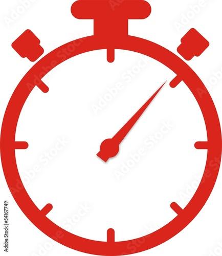 chronométre