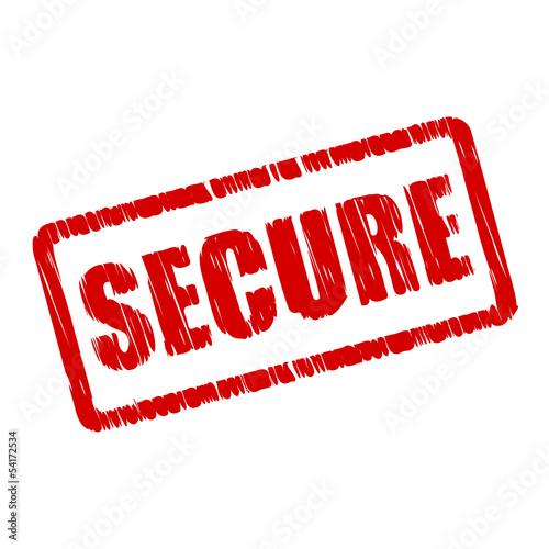 stamp er secure I