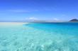 沖縄 伊平屋の美しい海