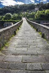 Ponte del Diavolo Borgo a Mozzano