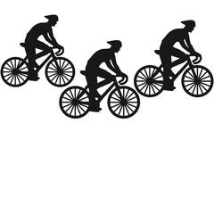 X-Bike Bicycle Racing Design