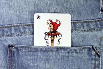 Taschenspieler