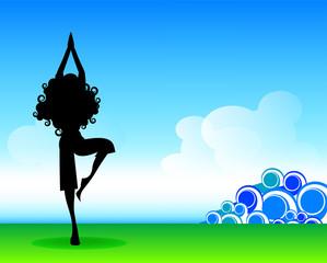 orizzonte yoga