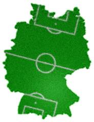 Fussballfeld (Deutschland)