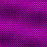 Purple knitted cotton fabric texture background.