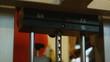 HD720p50 Gym equipment details.
