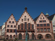 Frankfurt city hall